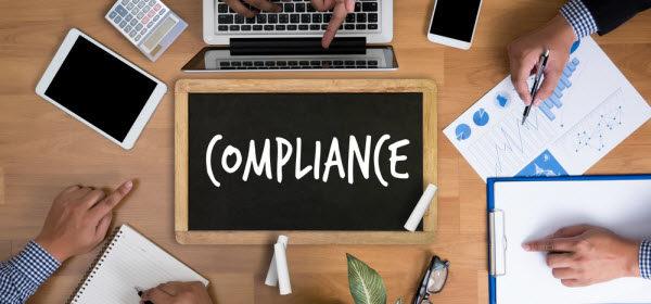 Scope Legal - Compliance